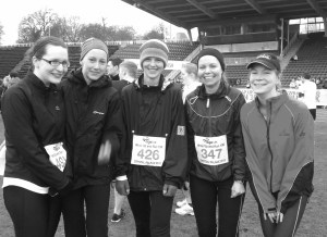 Crystal Palace 10k