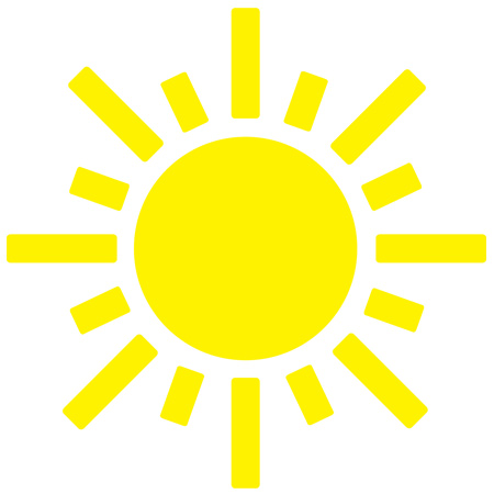 here  es the sun urban fox fitness
