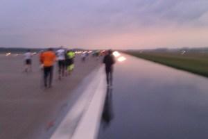 BER Half Marathon