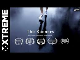 The runners1